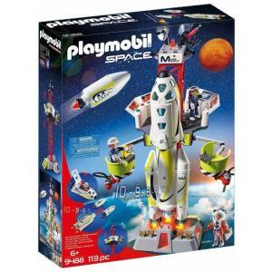 אונליין     9488 Playmobil Space