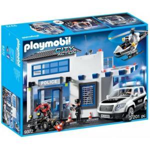 אונליין   9372 Playmobil City Action