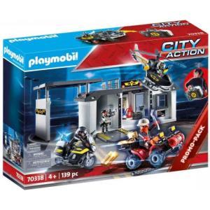 אונליין   -    70338 Playmobil City Action