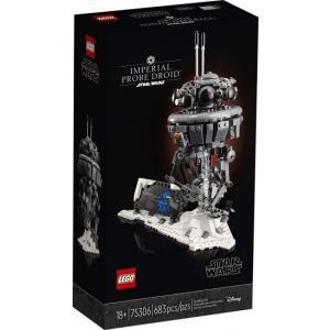 אונליין     LEGO Star Wars 75306