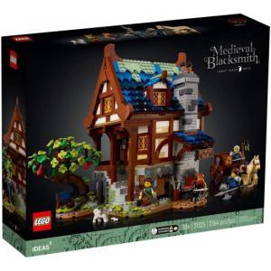 אונליין    LEGO Ideas 21325