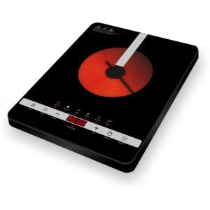 אונליין כירת בישול קרמית Davo DAV305 2000W - צבע שחור
