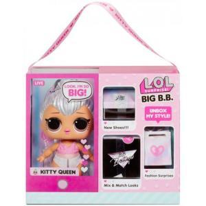 אונליין  L.O.L. Big Baby Surprise -