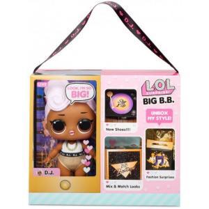 אונליין  L.O.L. Big Baby Surprise - -'