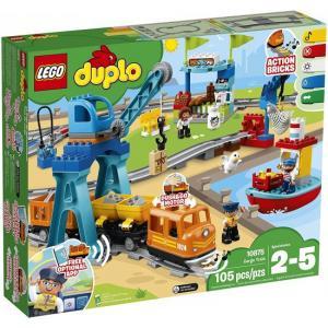 אונליין   LEGO Duplo 10875