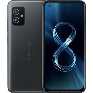 אונליין   Asus Zenfone 8 8GB+128GB Black ZS590KS-2A007EU   -