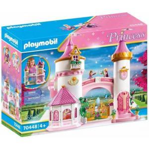 אונליין  Playmobil Princess 70448