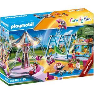 אונליין   70558 Playmobil City Life
