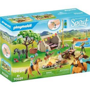 אונליין   70329 Playmobil DreamWorks Spirit