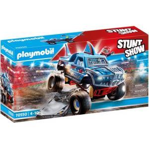 אונליין    70550 Playmobil Stunt Show