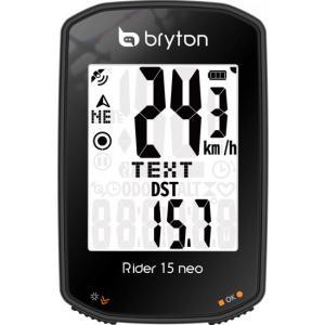 אונליין    +   Bryton Rider 15 Neo C Bike GPS