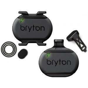 אונליין   +   Bryton Smart Dual Sensor