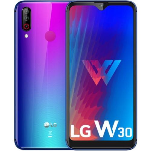 אונליין   LG W30 32GB LM-X440ZMW -   -