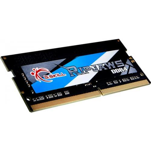 אונליין    G.Skill Ripjaws 32GB 2666MHz DDR4 CL18 SODIMM