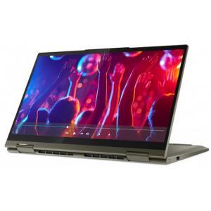 אונליין      Lenovo Yoga 7-14ITL 82BH006EIV -  Dark Moss