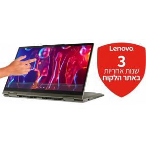 אונליין      Lenovo Yoga 7-14ITL 82BH006JIV -  Dark Moss