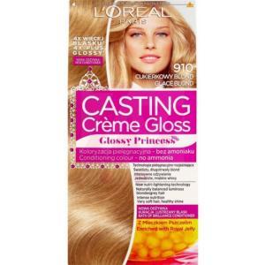 אונליין   Loreal Casting 910 Gloss Cream Blonde Very Light