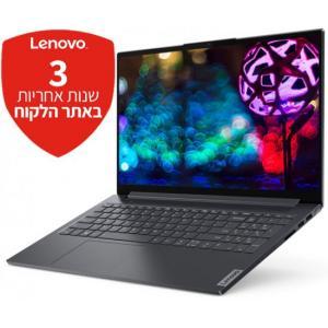 אונליין      Lenovo Yoga Slim 7-15IMH 82AB003TIV -