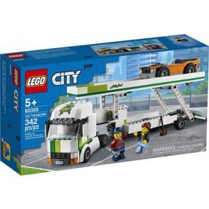 אונליין   60305 LEGO City
