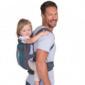 אונליין   Infantino Carry On Multi Pocket