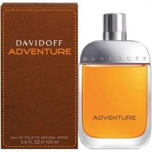 אונליין   100 '' Davidoff Adventure    E.D.T