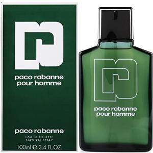 אונליין   100 '' Paco Rabanne Pour Homme    E.D.T