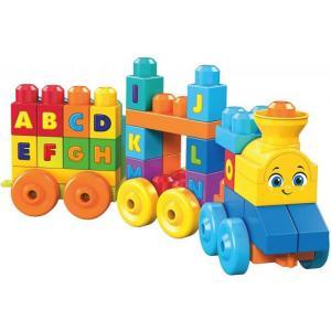 אונליין ABC   Mega Bloks