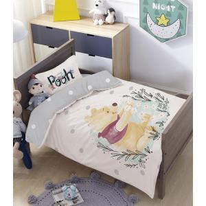 אונליין     100%  70x130 Pooh Grey '' Homestyle
