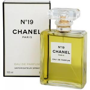 אונליין   100 '' Chanel No.19    E.D.P