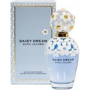 אונליין   100 '' Marc Jacobs Daisy Dream    E.D.T