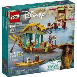 אונליין    43185 LEGO Disney