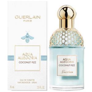 אונליין   75 '' Guerlain Aqua Allegoria Coconut Fizz    E.D.T