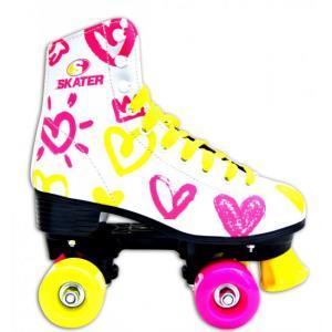 אונליין     Skater ABEC-7 - : 36