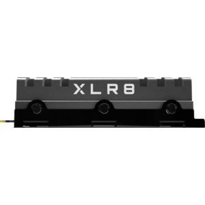 אונליין  PNY XLR8 CS3140 NVMe M.2 2280 2TB SSD with Heatsink M280CS3140HS-2TB-RB