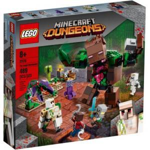 אונליין   21176 LEGO Minecraft
