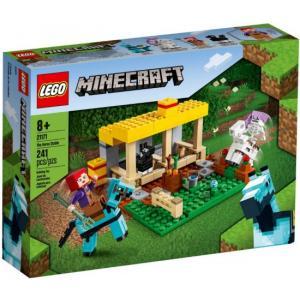 אונליין   21171 LEGO Minecraft