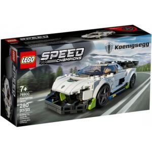 אונליין   LEGO Speed Champions 76900