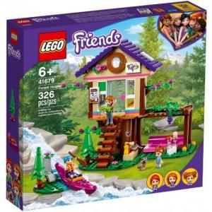 אונליין   41679 LEGO Friends