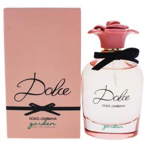 אונליין   75 '' Dolce & Gabbana Dolce Garden    E.D.P