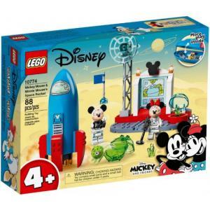 אונליין      10774 LEGO Disney