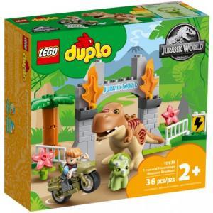 אונליין  -  LEGO Duplo 10939