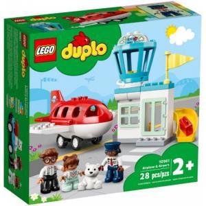 אונליין    LEGO Duplo 10961