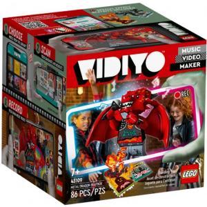 אונליין   43109 LEGO Vidiyo