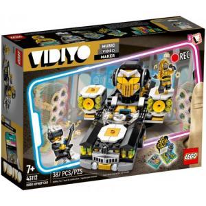 אונליין  - LEGO Vidiyo 43112