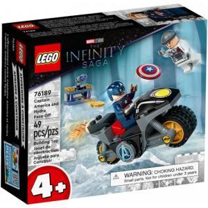 אונליין      76189 LEGO Marvel
