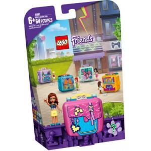 אונליין     41667 LEGO Friends