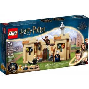אונליין     LEGO Harry Potter 76395