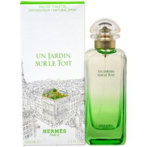 אונליין   100 '' Hermes Un Jardin Sur Le Toit    E.D.T