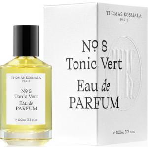 אונליין   100 '' Thomas Kosmala No.8 Tonic Vert    E.D.P
