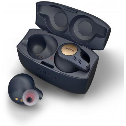 אונליין  Bluetooth    Jabra Elite Active 65t True Wireless Earbuds   /